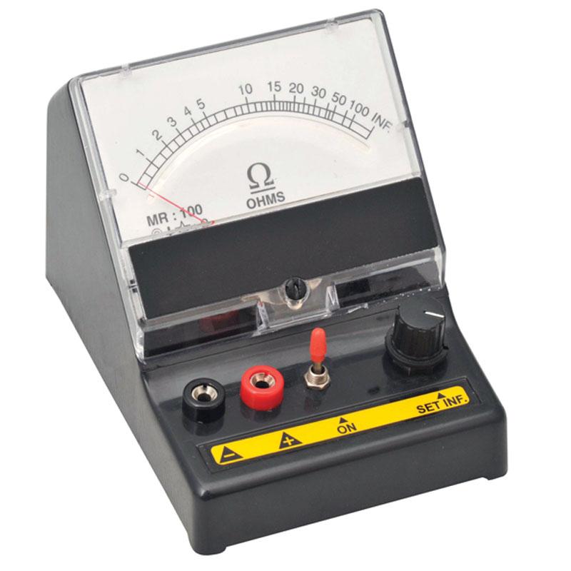 ohmmeter