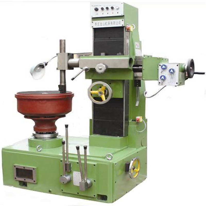 mesin frais drum / drum milling machine
