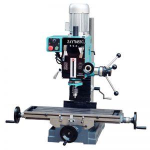 mesin frais tangan hand milling machine