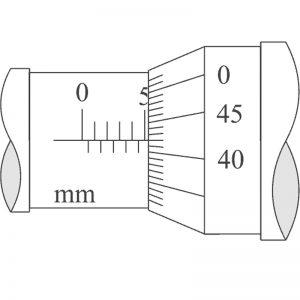 membaca mikrometer sekrup