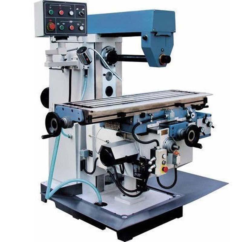mesin frais horizontal / horizontal milling machine
