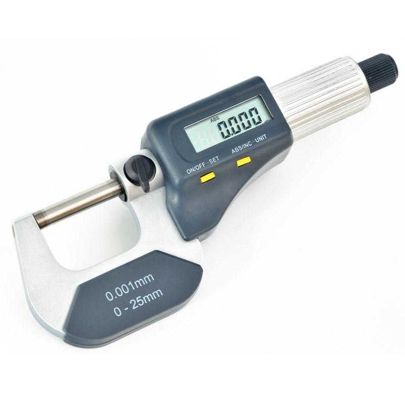 mikrometer sekrup digital