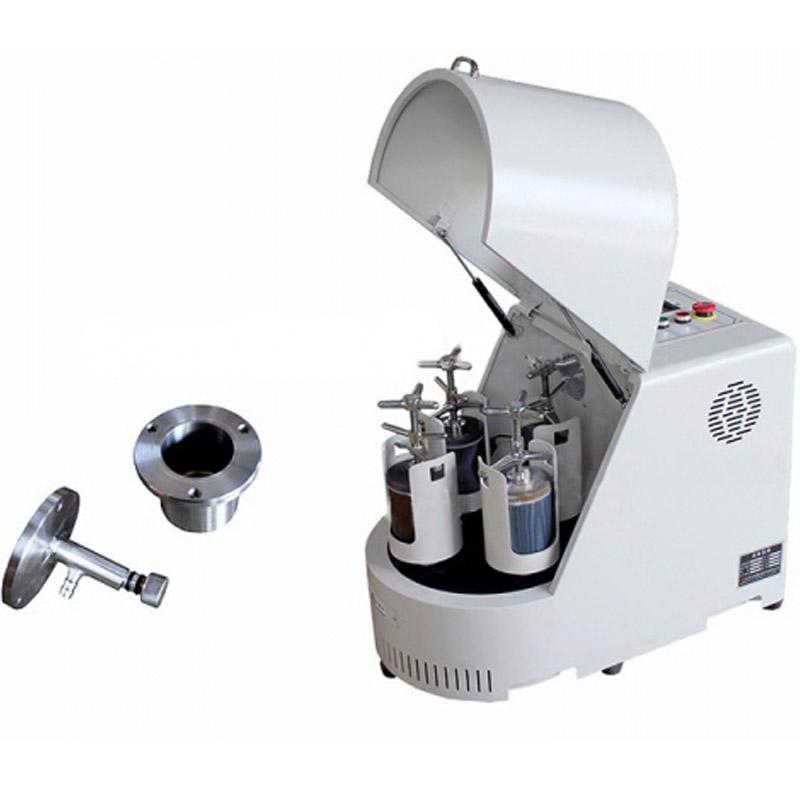 mesin frais planetary / planetary milling machine