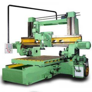 mesin frais planer / plano milling machine