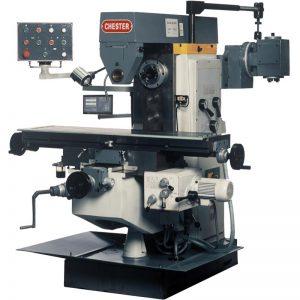 mesin frais universal / universal milling machine