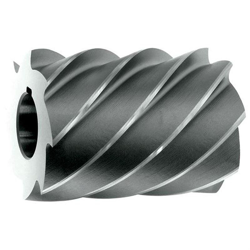 N plain milling cutter