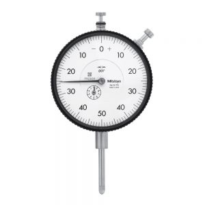 dial indicator inch