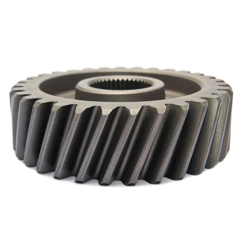 roda gigi helix atau helix gear