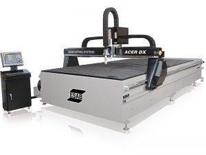 mesin cnc plasma cutter