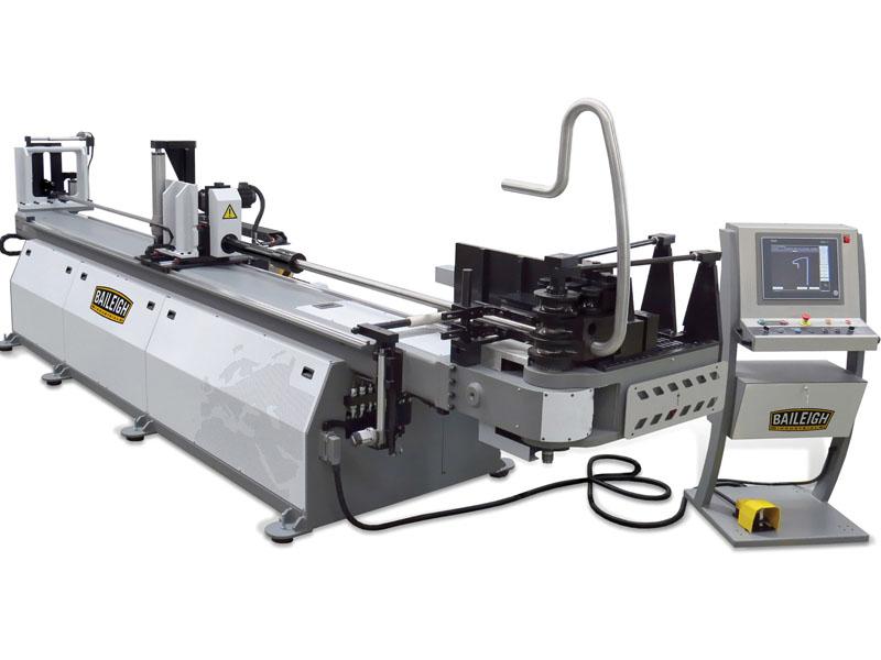 mesin cnc tube bending