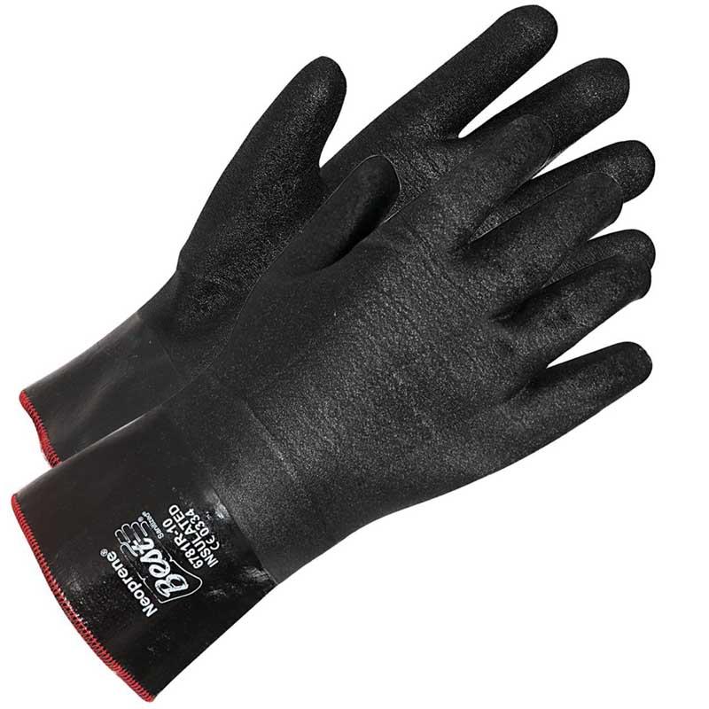 sarung tangan neoprene (gemplers.com)