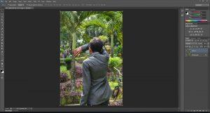 edit background blur