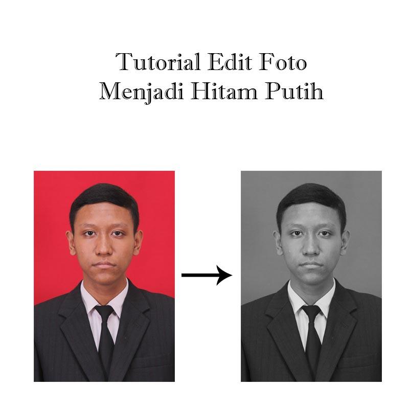 Edit Foto Hitam Putih di Photoshop [Panduan Lengkap ...