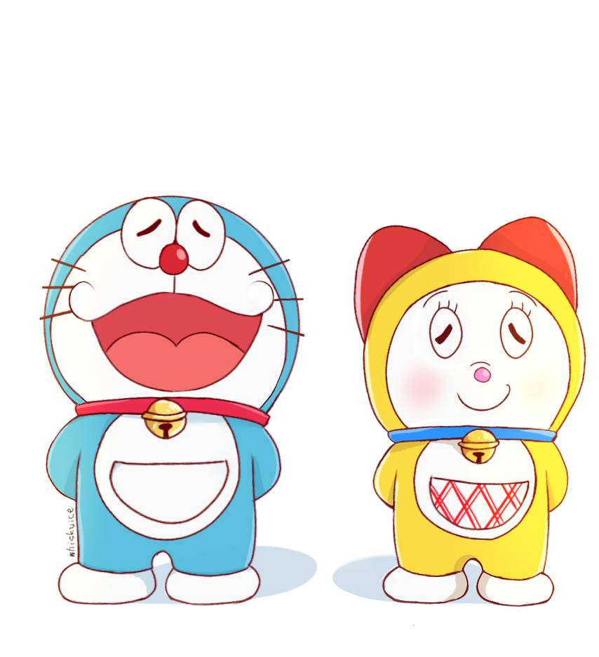 √ 40 Gambar Doraemon Paling Lucu Dan Imut Teknikece