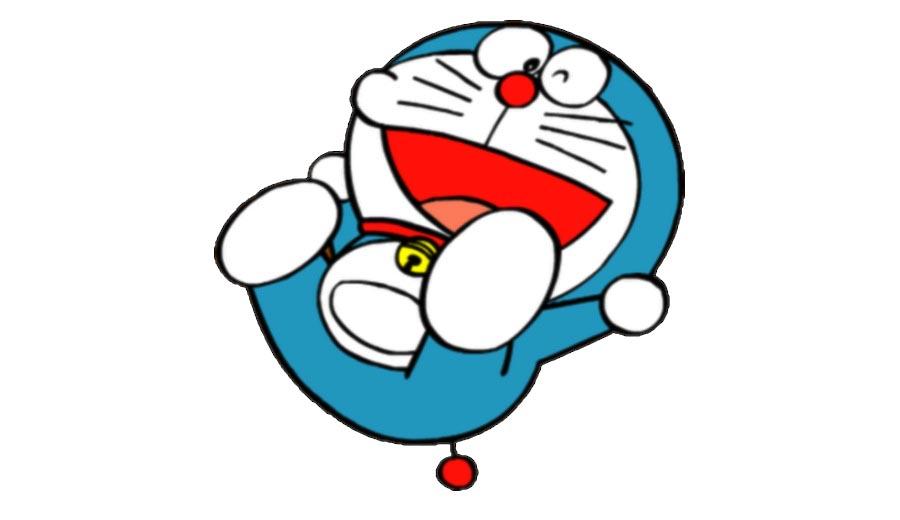40 Gambar Doraemon Paling Lucu Dan Imut Teknikece