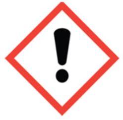 simbol b3 bahaya