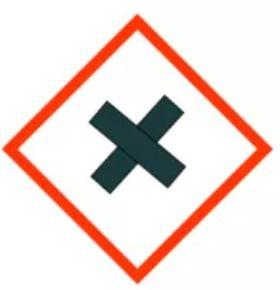 simbol b3 berbahaya