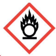 simbol b3 pengoksidasi