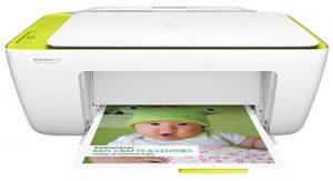 mengisi tinta printer hp 2135