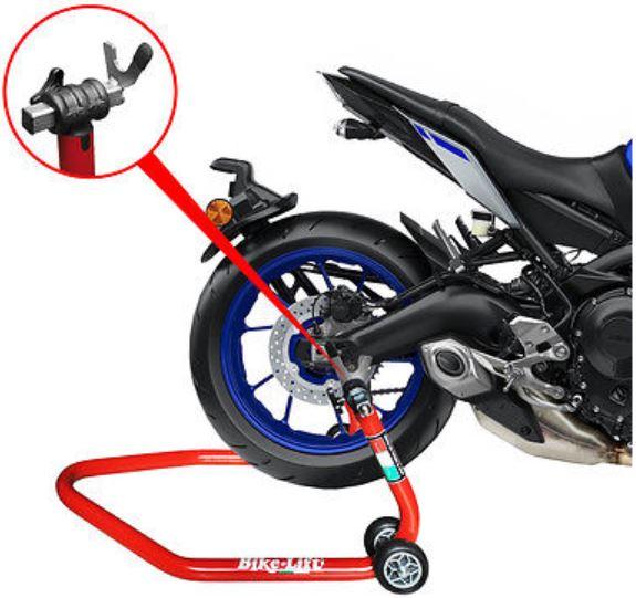 dongkrak penyangga sepeda motor