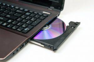 dvd rom laptop