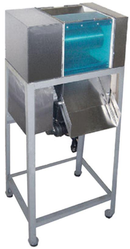 mesin parut