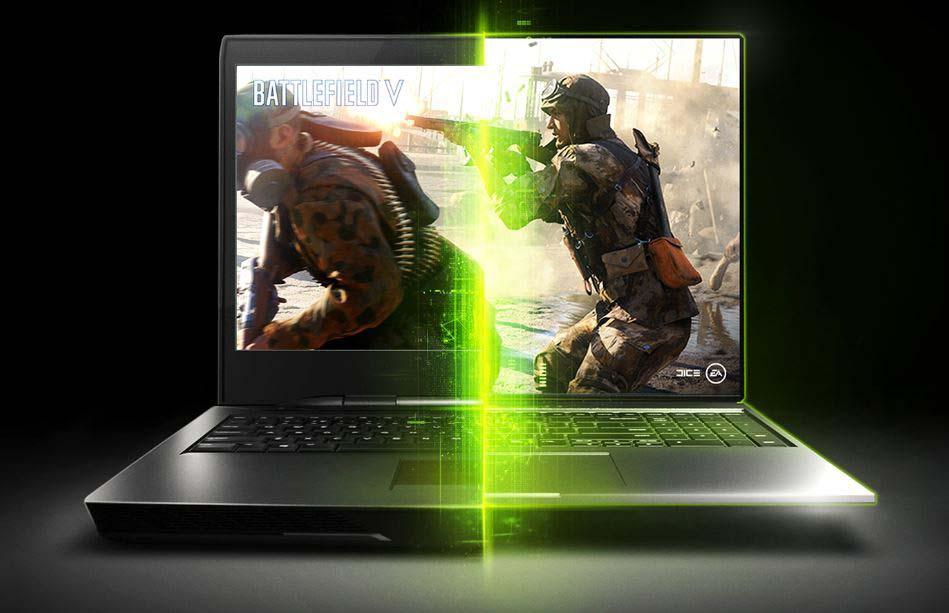 perbedaan spesifikasi grafis laptop dan notebook (nvidia.com)