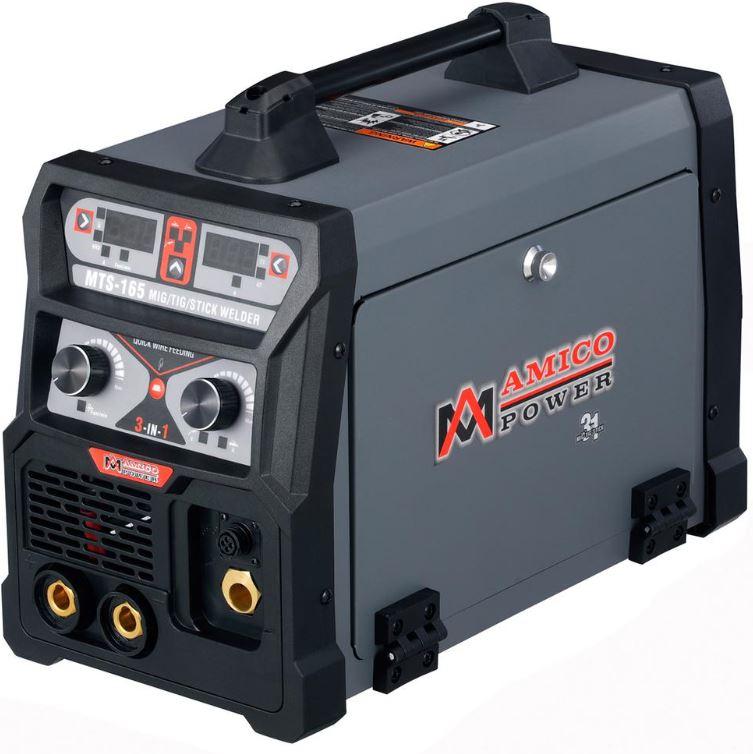 power supply las argon
