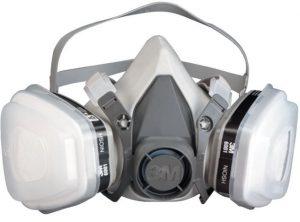 alat pelindung diri untuk pernafasan