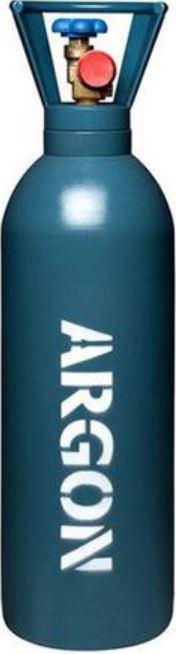 tabung gas argon