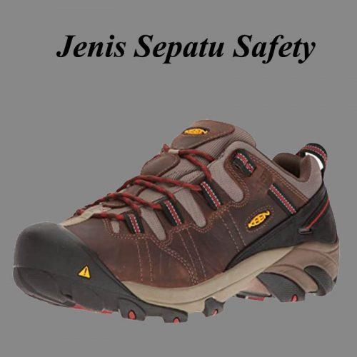 cover sepatu safety