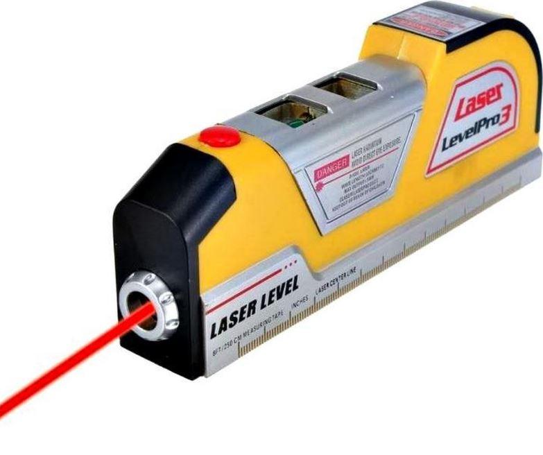 meteran laser