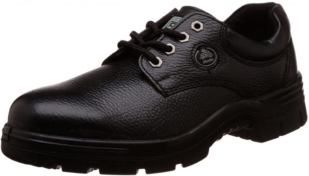 sepatu safety low cut