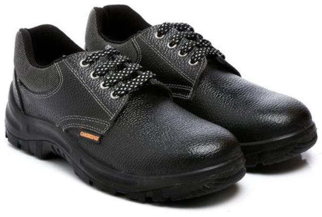 sepatu safety metal instep footwear