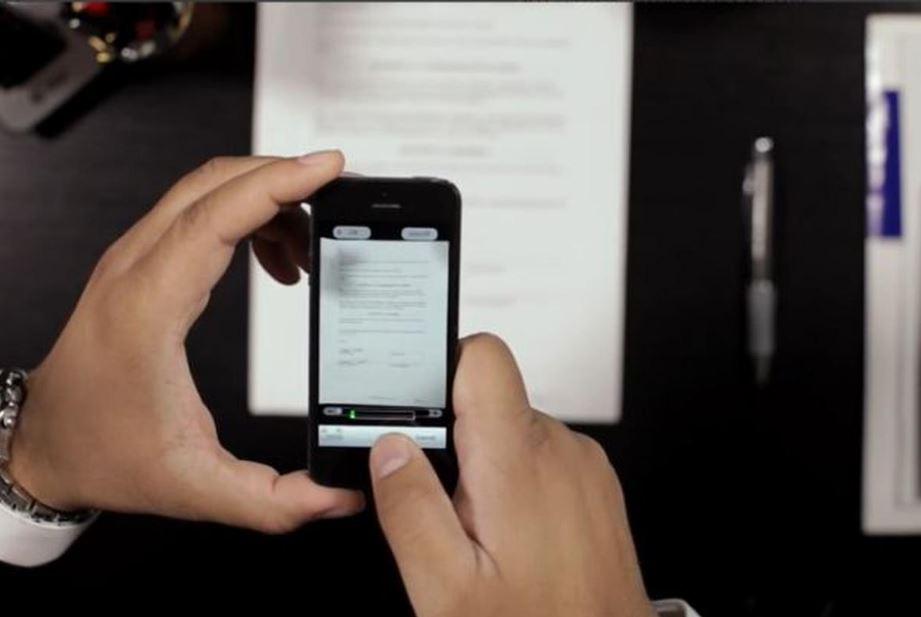 aplikasi scan dokumen cam scanner