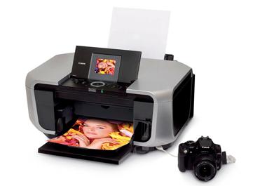Printer buble jet