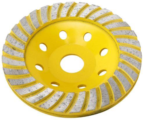 batu gerinda diamond turbo disc
