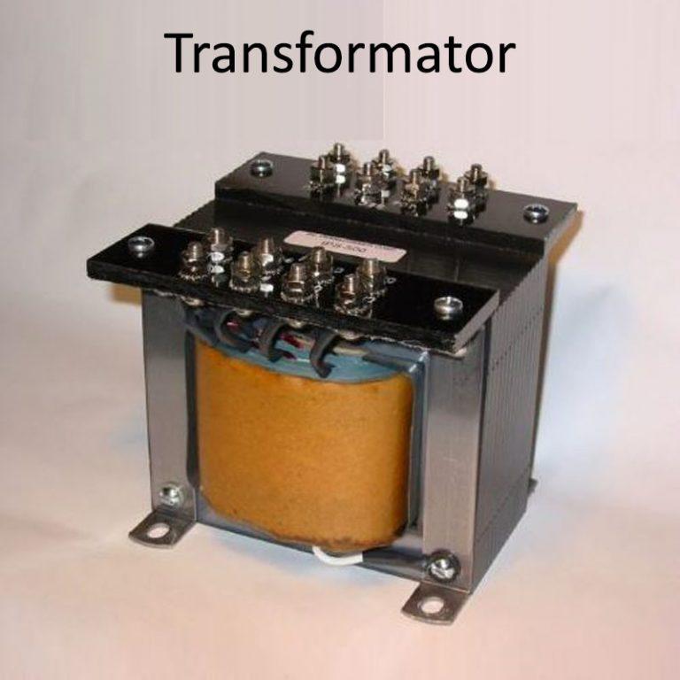cover transformator