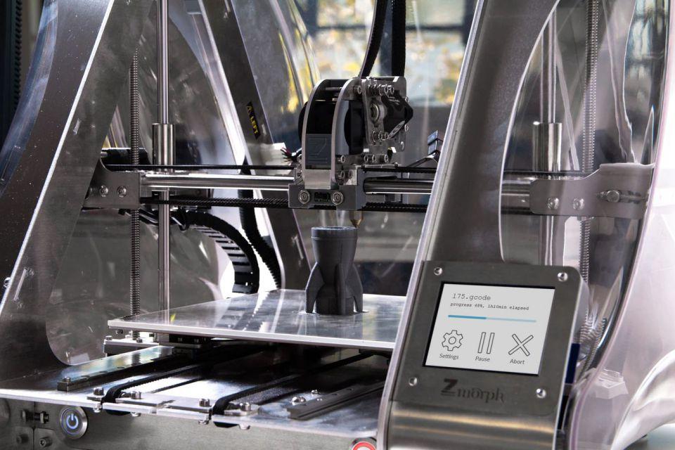 Jenis Jenis Mesin Printer 3D