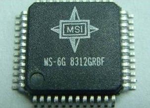 IC - MSI