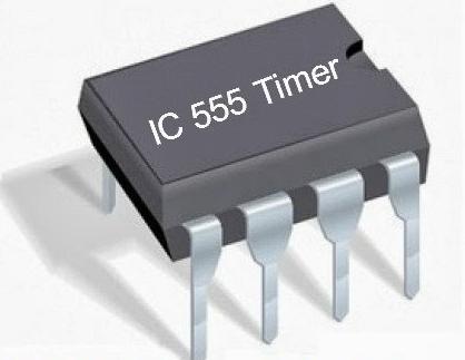 IC Timer